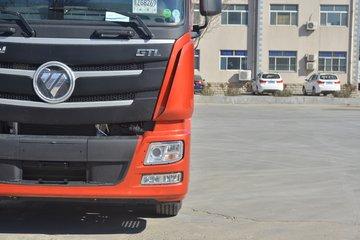 福田 欧曼GTL 北方版 470马力 6X4 AMT自动挡牵引车(国六)(BJ4259Y6DHL-05)图片