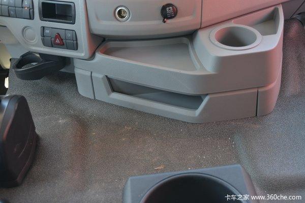 优惠0.1万 北京市欧曼GTL牵引车火热促销中