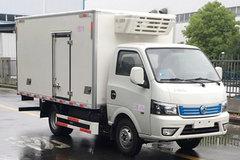 东风华神 4.5T 3.7米纯电动冷藏车(EQ5040XLCTZBEV2)