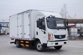東風華神 T18 4.5T 4.13米單排純電動廂式輕卡
