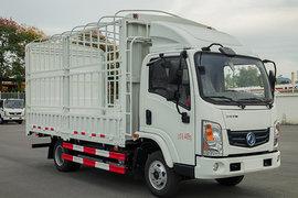 东风华神 HD 4.5T 4.05米单排插电式混合动力仓栅式轻卡17.2kWh