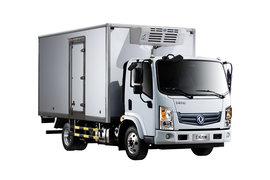 东风华神 HD 4.5T 4.05米单排插电式混合动力冷藏车17.2kWh