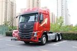 东风柳汽 乘龙H7重卡 陆航版 560马力 6X4 AMT自动挡牵引车(LZ4252H7DC1)图片