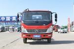 现代商用车 泓图500 156马力 4.165米单排厢式轻卡(CHM5042XXYQDA33V)图片