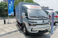 中国重汽HOWO 智相 130马力 4X2 3.95米单排厢式小卡(ZZ5047XXYF3111F142) 卡车图片