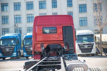 福田 欧曼EST 440马力 8X4 9.53米栏板载货车(BJ1319Y6GRL-01)图片