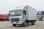 福田 时代领航 143马力 4.165米售货车(BJ5043XSH-AZ)图片