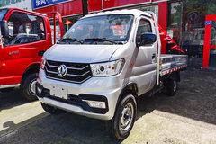 东风 小霸王W08 1.3L 91马力 2.7米单排栏板小卡(国六)(EQ1020S60Q4) 卡车图片
