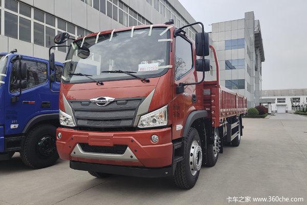 新车到店 济宁市时代领航ES5载货车仅需0.5万元