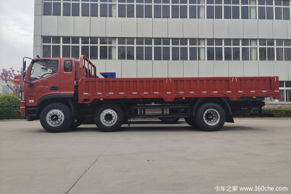 优惠0.88万 北京市时代领航ES5载货车火热促销中
