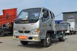 唐骏欧铃 小宝马 68马力 4X2 3.41米单排自卸车(长轴距)(ZB3040BDC3V)图片