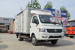 东风 小霸王W17 102马力 3.51米单排厢式微卡(EQ5040XXY6BDBAC) 卡车图片