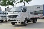 东风 小霸王W17 1.6L 123马力 4.05米单排栏板小卡(国六)(EQ1031S60Q7)图片
