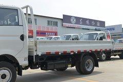东风 小霸王W17 1.5L 113马力 3.6米单排栏板小卡(国六)(EQ1031S60Q6)
