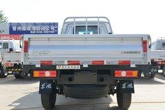东风 小霸王W08 1.3L 91马力 2.7米单排栏板小卡(国六)(EQ1031S60Q4)