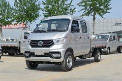 东风 小霸王W08 1.5L 113马力 2.7米双排栏板小卡(国六)(EQ1032D60Q3) 卡车图片