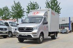 东风 小霸王W18 1.6L 122马力 3.7米单排厢式微卡(国六)(EQ5031XXY61Q6AC) 卡车图片
