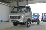 凯马 锐菱 1.3L 91马力 汽油 3.15米单排仓栅式微卡(国六)(KMC5030CCYS280DP6)图片