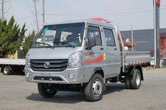 东风 小霸王V 1.3L 91马力 汽油 2.7米双排栏板微卡(国六)(EQ1031D60Q4) 卡车图片