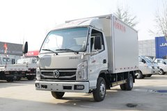 东风 小霸王W15 102马力 3.18米单排厢式微卡(后桥2.5T)(EQ5040XXY6BDBAC) 卡车图片