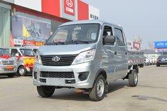 长安凯程 星卡C系 标准型 1.4L 103马力 汽油 2米双排栏板微卡(国六)(SC1022SCAA6) 卡车图片