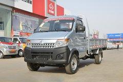 长安凯程 神骐T20 2021款 1.5L 116马力 汽油 3米单排栏板微卡(国六)(SC1031DBAK6) 卡车图片