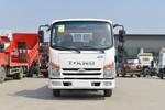 唐駿歐鈴 金利卡II 129馬力 4.13米單排倉柵式輕卡(國六)(ZB5031CCYKDD2L)圖片