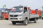 唐骏欧铃 赛菱F3-II 1.2L 91马力 汽油 3.08米单排栏板微卡(国六)(ZB1037ADC3L)图片