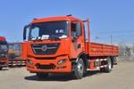 东风商用车 天锦KR中卡 220马力 4X2 6.75米栏板载货车(DFH1180EX3)图片