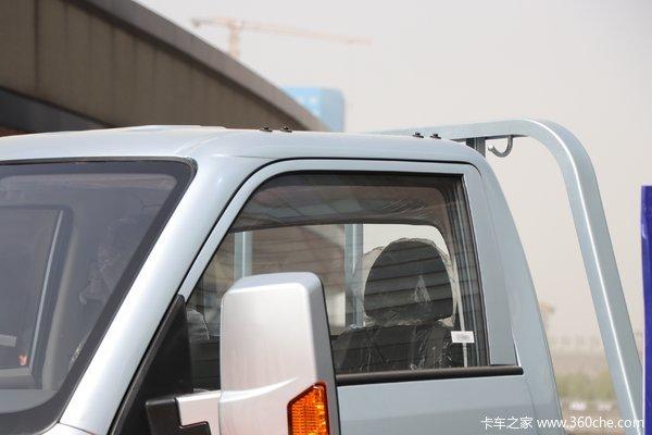 仅8.88万徐州恒广智相载货车优惠促销