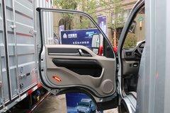 中国重汽HOWO 智相 130马力 4X2 3.95米单排厢式小卡(ZZ5047XXYF3111F145)