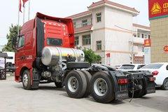 中国重汽 HOWO TH7重卡 460马力 6X4 LNG牵引车(国六)(ZZ4257V384HF1LB)