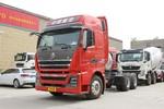 中国重汽 HOWO TH7重卡 460马力 6X4 LNG牵引车(国六)(ZZ4257V384HF1LB)图片