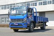 凯马 凯捷M6 尊享版 190马力 5.33米栏板载货车(KMC1162A420P6)