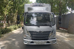 福田 时代领航5 131马力 4X2 3.8米冷藏车(速比4.33)(BJ5044XLC9JDA-08)图片
