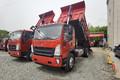 中国重汽HOWO 悍将 190马力 5.2米自卸车(ZZ3167H4315F1)图片