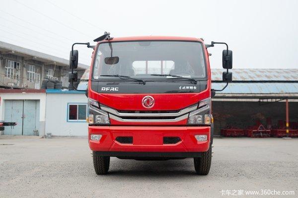 优惠7000濮阳尚城多利卡D7载货车促销中