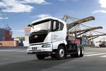 比亚迪 Q3 26T 6X4 纯电动牵引车(BYD4260DDDBEV)355kWh图片