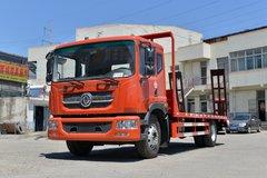 东风 多利卡D9 200马力 4X2 平板运输车(国六)(EQ5185TPBL9CDEAC)
