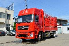 东风 多利卡D9K 220马力 4X2 6.8米仓栅式载货车(国六)(EQ5181CCYL9CDGAC)