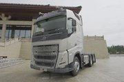 沃尔沃 全新FH重卡 460马力 6X4 自动挡牵引车(国六)