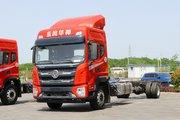 东风华神 T5 240马力 4X2 6.75米排半栏板载货车(EQ1186GL6D21)