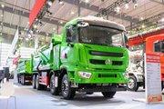 三一重工 C8 31T 5.4米純電動自卸車422.88kWh
