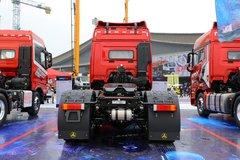 三一集团 江山版 565马力 6X4 AMT自动挡牵引车(国六)