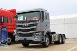 江淮 格尔发A5W重卡 480马力 6X4牵引车(平顶)(HFC4251P12K7E33S2V)图片