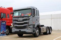 江淮 格尔发A5W重卡 480马力 6X4牵引车(平顶)(HFC4251P12K7E33S2V) 卡车图片