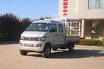 凯马 K23 1.5L 113马力 2.7米双排仓栅式微卡(国六)(KMC5035CCYSA340S6)图片
