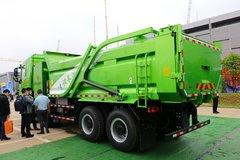 比亚迪T31 31T 8X4 5.6米纯电动自卸车(BYD3310C2EV1)