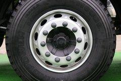 青岛解放 JH6重卡 Pro卓越版 320马力 8X4 7.92方混凝土搅拌运输车(中联牌)(ZLJ5312GJBJH5E)