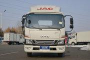 江淮 骏铃A8 160马力 4X2 4.15米冷藏车(HFC5048XLCP51K1C7S)